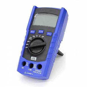Digital multimeter autorange (1000 V)