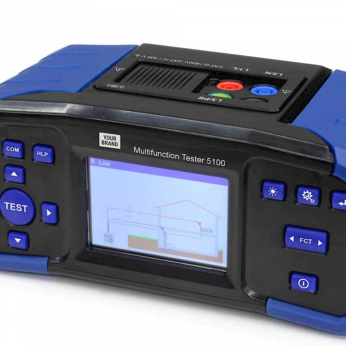 Multi-Function Tester (MFT)